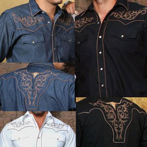2kolyory Embroidered shirt mens jence color linen. Vyshyvanka. Ukrainian embroider  shirts men (S